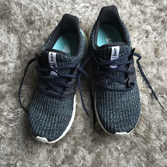 a2a243bc533 adidas Shoes - Adidas Ultraboost Parley